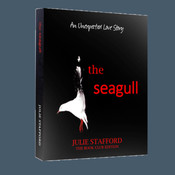 The Seagull An Unexpected Love Story Book Club Edition